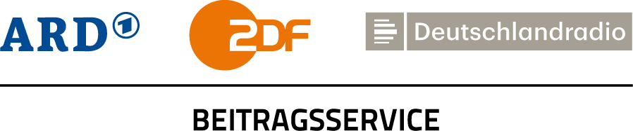 Beitragsservice von ARD, ZDF und Deutschlandradio