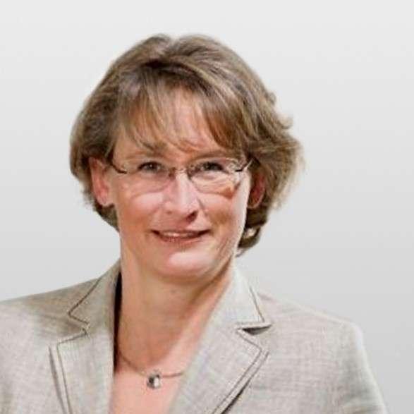 Christiane Kolbus