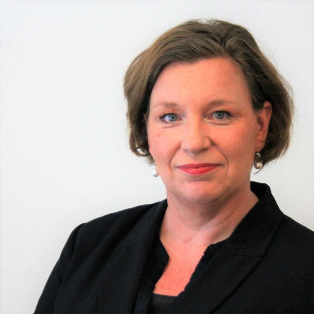 Astrid Egbers