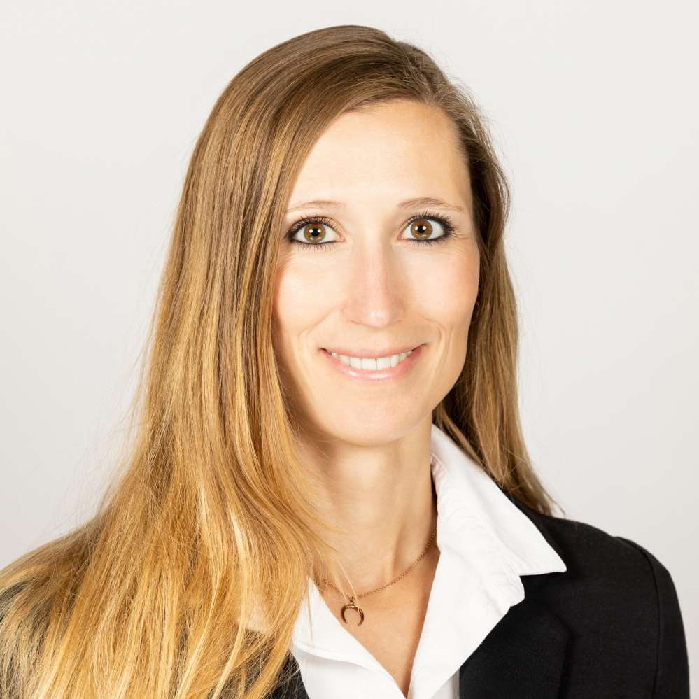 Jennifer Rustige