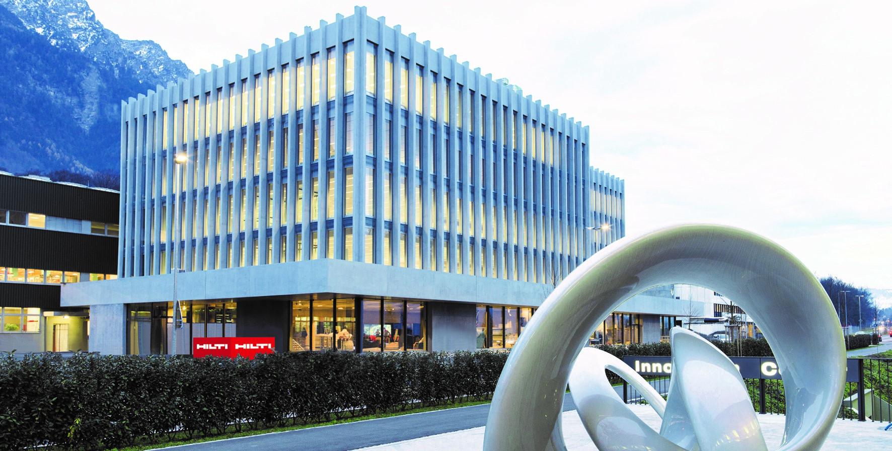 International Development Center