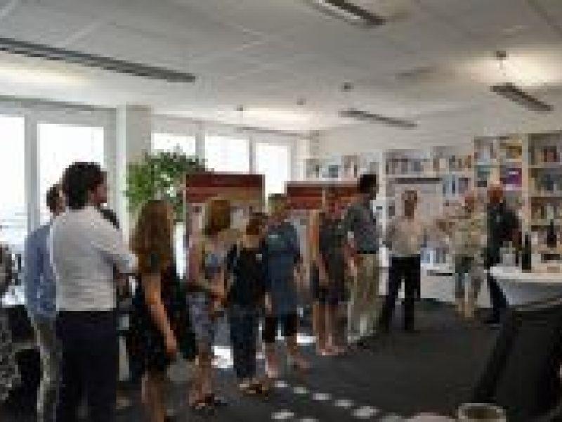 Sommerfest: Soziometrische Aufstellung